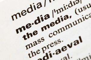 Media definition