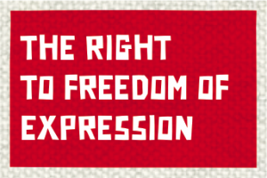 freedom-of-expression